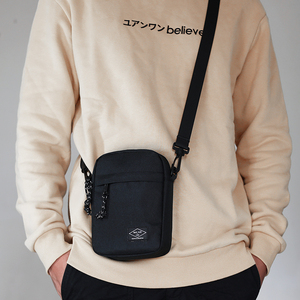 小型单肩包随身轻便夏季挎包运动斜挎包男迷你小包休闲背包挂包包