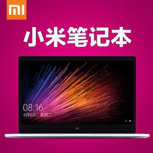 Xiaomi/小米小米笔记本 AIR轻薄全金属笔记本电脑 游戏超极本