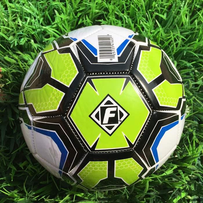 包邮2号足球3号儿童足球成人5号足球pu4号小学生耐踢球 训练足球12-01新券