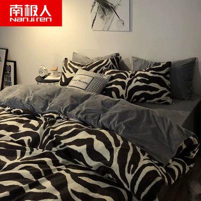 """0款床上用品四件套推荐,温暖舒适的床上四件套"""""""
