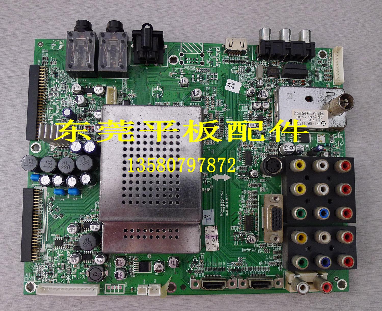 原装创维电视47K10RN主板5800-A8K280-1010/20屏LC470WUD(SB)(M1)