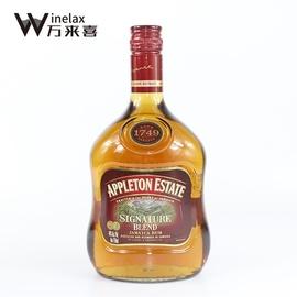 牙买加 Appleton Estate Jamaica Rum 阿普尔顿庄园 特选朗姆酒