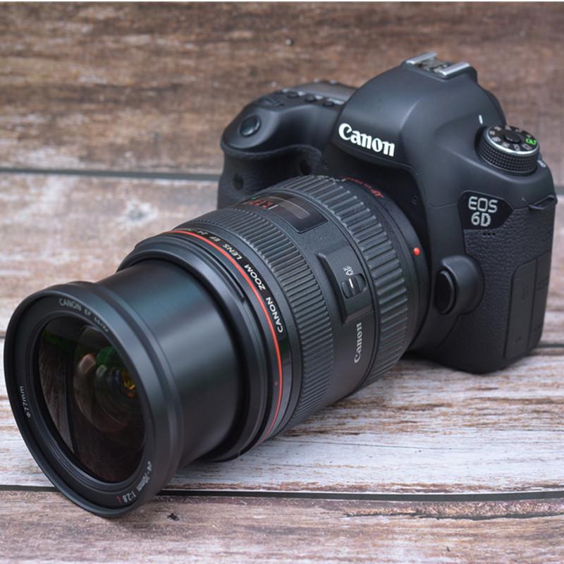 佳能EOS 6D 5D2 5D3套机 二手高端全画幅单反数码照相机 单机旅游