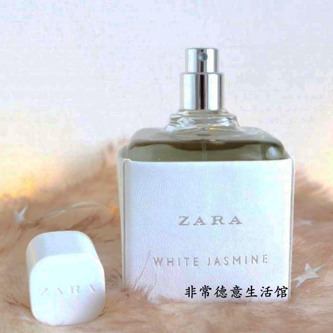 券后79.00元zara white jasmine白茉莉女士香水