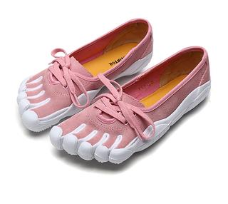 Обувь для скалолазов,  Женщина затухание воздухопроницаемый обувной нефрит Цзя обувной размер близко обувной мисс волна скорость кроссовки танец обувной пула упоминание теленок пальцы обувной, цена 2321 руб