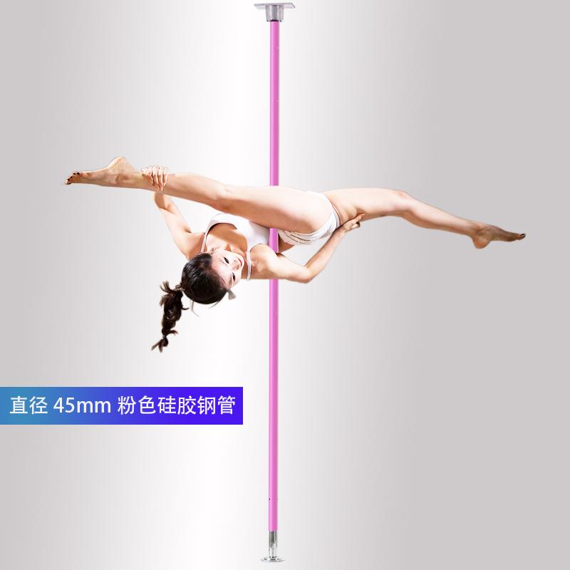 Оригинал Портативный стальной танец для фитнеса для похудения