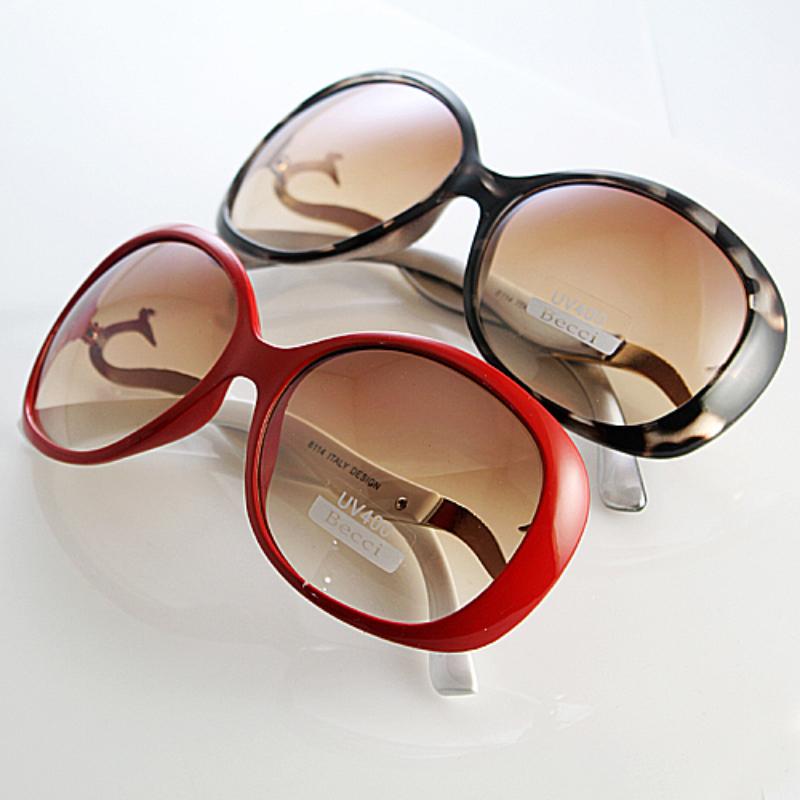 韩版圆形太阳眼镜墨镜男女明星款眼镜防晒女潮防紫外线眼镜男