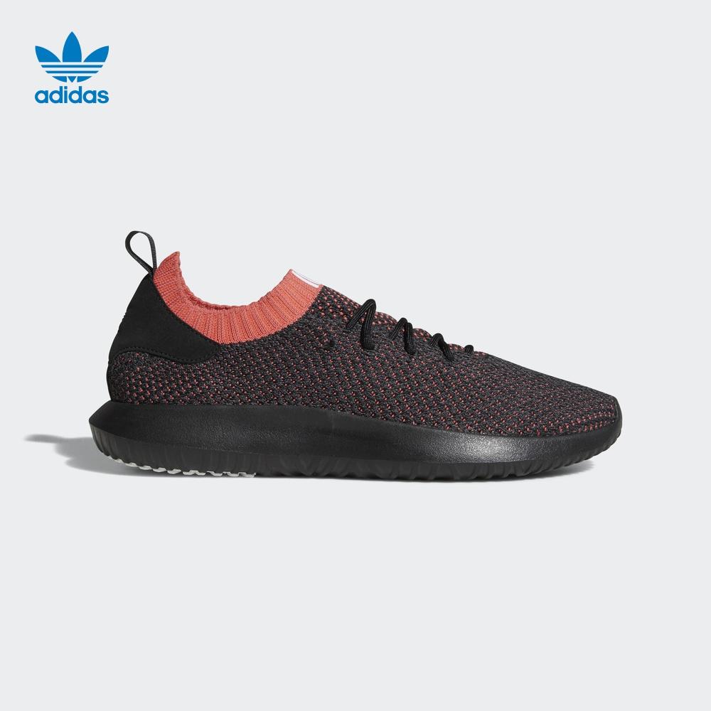 阿迪达斯官方三叶草TUBULAR SHADOW PK 男子鞋AC8795AC8792AC8793