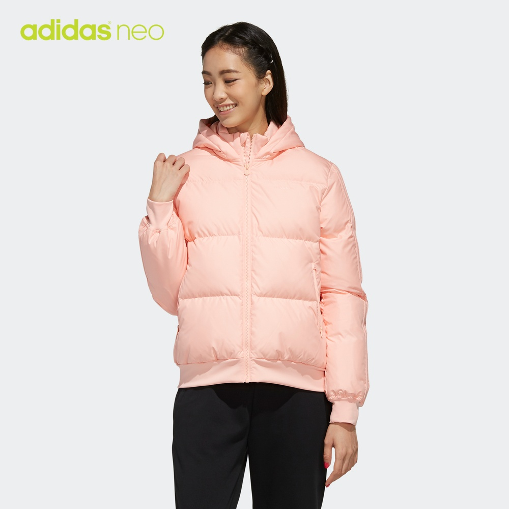 Adidas official website adidas neo women's winter down jacket EI4406 EI4407 EI4411