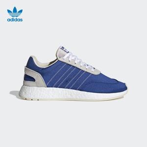 双11预售:399元包邮  阿迪达斯官网 adidas 三叶草 I-5923 男子经典运动鞋BD7597