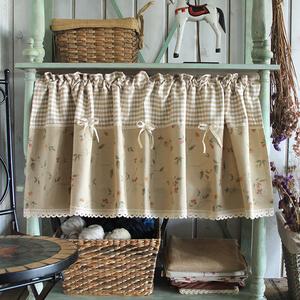 特价抱枕桌旗桌布居家布艺 一物一拍田园北欧简约条纹
