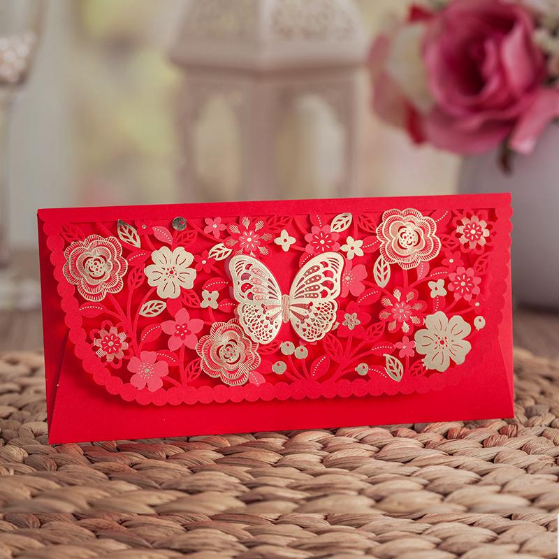 Конверты для Китайского нового года Артикул 560807685593