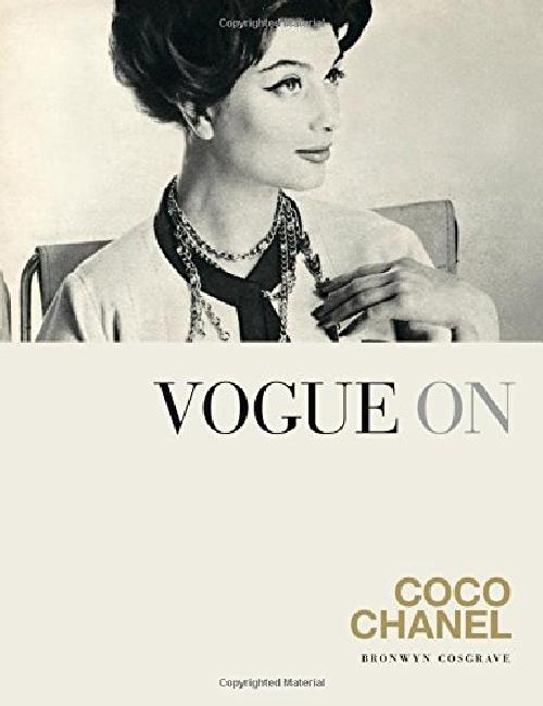 【预订】Vogue on Co10-14新券