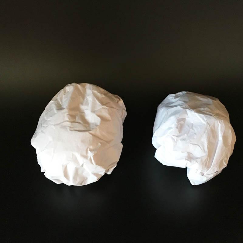Носок Бумажная обувь бумага копировальная бумага зеленая бумага поддержка колодки бумага мужские и женские Подкладка для обуви белый бумага