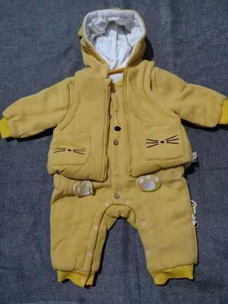 儿童棉衣主播讲解款专拍(2件确认收货找客服返邮费)
