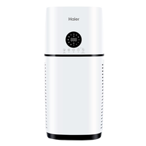 KJ500F-EAA Haier Air purifier home except formaldehyde PM2.5 bedroom anion oxygen Bar indoor Go