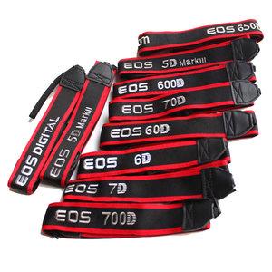 佳能单反相机背带相机带EOS5DII600D80D70D60D700D6D27D25D3肩带