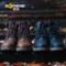 马丁靴男士短靴子男鞋英伦高帮军靴工装中帮英伦韩版冬季加绒保暖