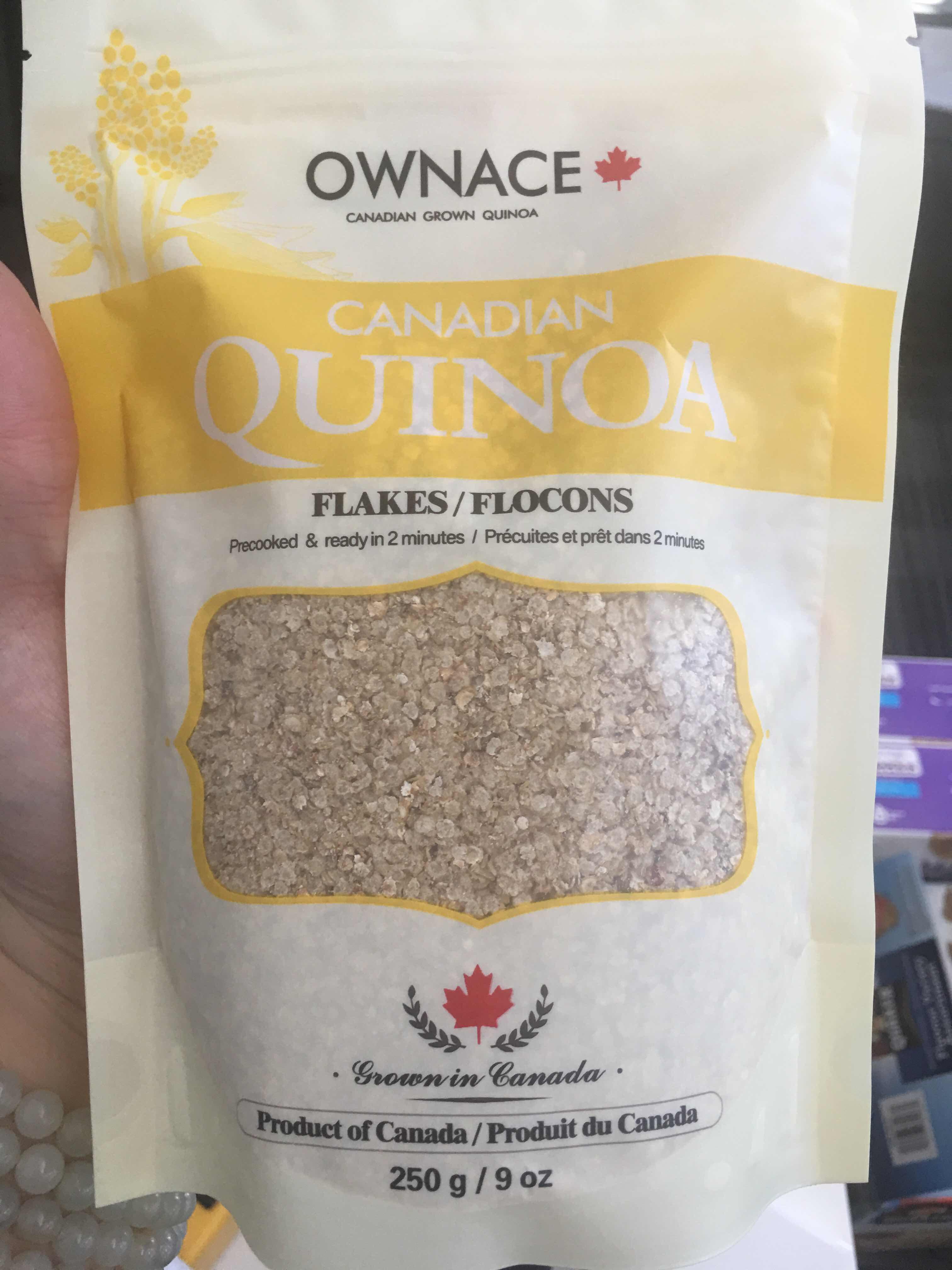 加拿大QUINOA藜麦250g