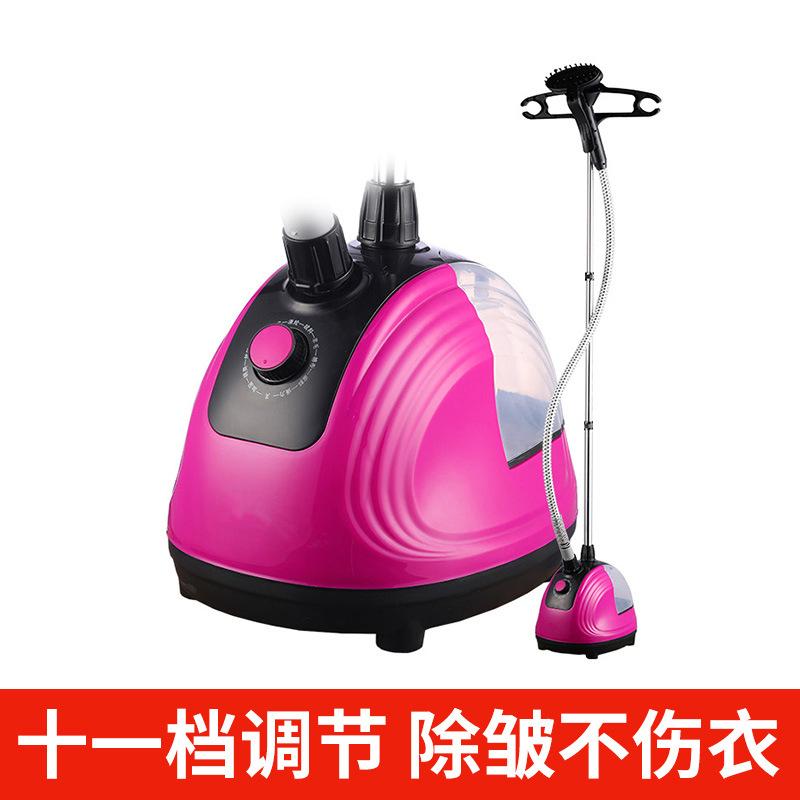 家用立式挂烫机 格仕尼GSN-G1迷你蒸汽手持挂式电熨斗