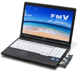 笔记本电脑轻薄便携学生15.6寸上网办公商务I5六代富士通游戏本