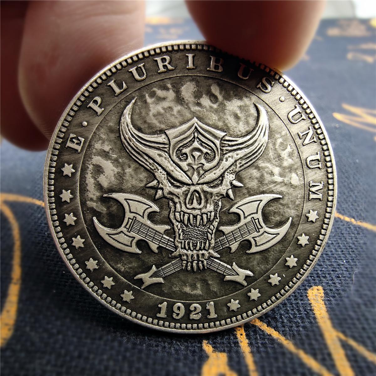 Иностранные монеты Артикул 608384188282