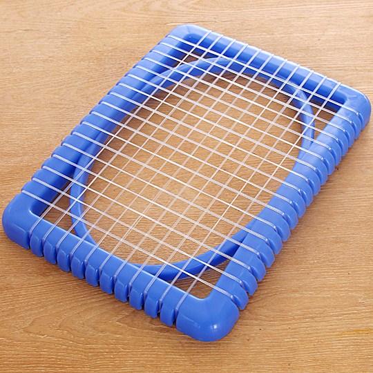 f夏天学生办公室凳子塑料网格镂空透气通风散热垫坐垫椅垫座垫0