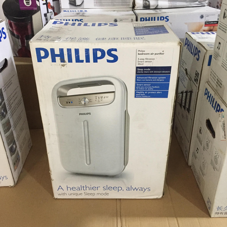 [省而优生活电器空气净化,氧吧]Philips/飞利浦空气净化器AC月销量0件仅售1199元