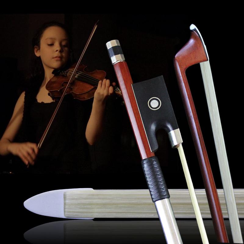 Бесплатная доставка по китаю ручная работа высококачественный Контрабас для скрипки, лук, восьмиугольник, лук, лук