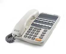 Medieval used dongxun digital telephone du-8812s (can replace du-8806s)
