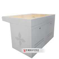 Mall Genuine 1.2 meters double-linked operation table dual platform security 2-linked operation table double sales 650 yuan