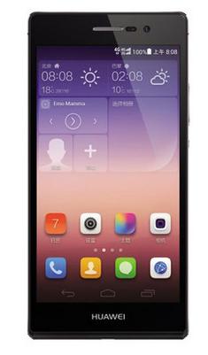 顺丰速发 Huawei/华为 P7 移动/电信4G 智能手机华为官方旗舰店手机华为手机P9