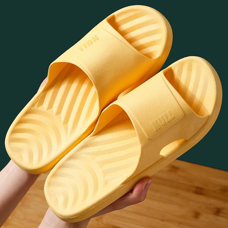 居家家拖鞋2021年新款女夏季外穿...