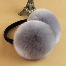 韩版耳套耳罩保暖女耳包男冬季护耳罩暖耳朵套耳帽可爱耳捂护耳