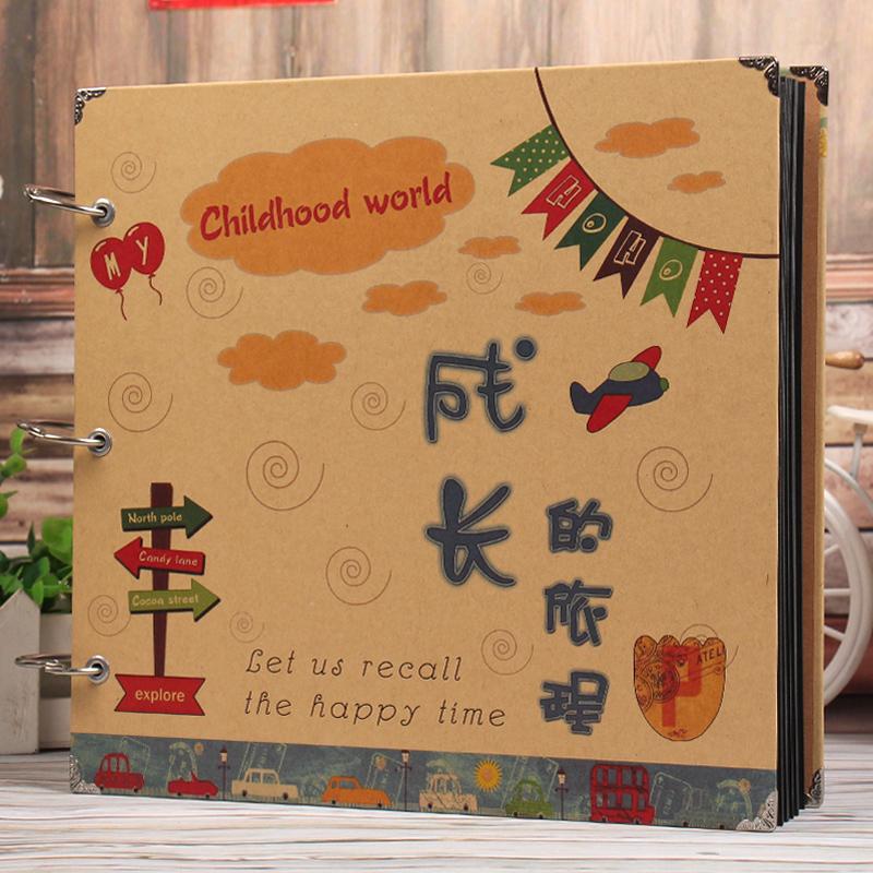 Детские фотоальбомы Артикул 44398021273