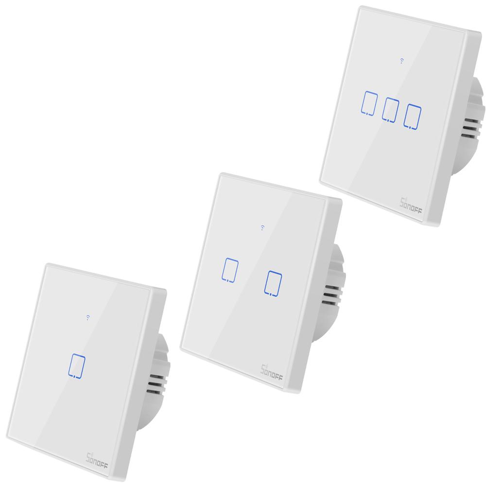 Сенсорные переключатели Артикул 600123556532