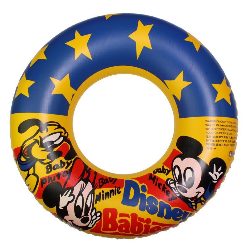 卡通儿童充气加厚游泳圈 五种规格 成人儿童均可使用,可领取2元天猫优惠券