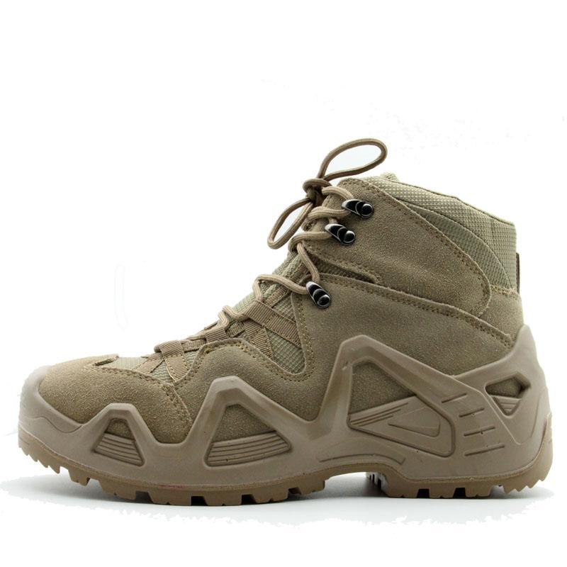 Обувь в стиле милитари Артикул 582986050081