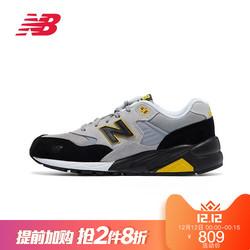 NewBalance/NB 男鞋女鞋跑步鞋休闲运动鞋MRT580LS/LL