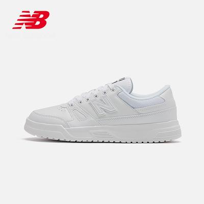 【薇娅推荐】New Balance NB官方男女款CT20系列CT20LM1休闲板鞋