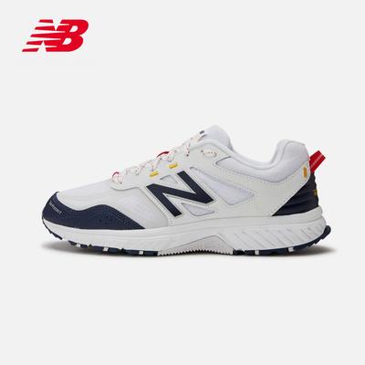 【薇娅推荐】New Balance NB官方2020新款中性510运动鞋