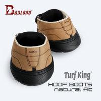 Корейский Turf king подкова обувь конные шоу подкова сапоги нескользящие Подкова обувь подкова нескользящие Подкова обувь