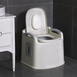 家用老人坐便器可移动马桶孕妇成人简易老年人便携式蹲便凳厕所椅