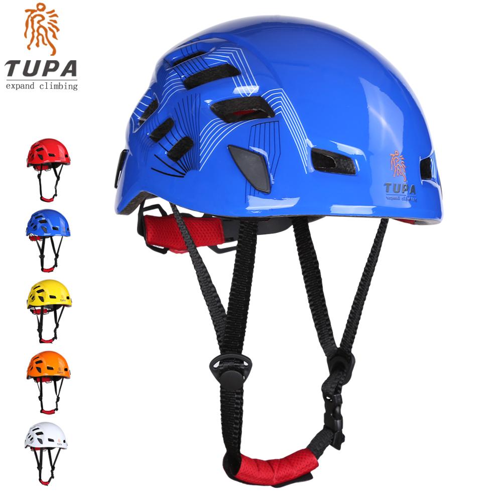 Повышение альпинизма на открытом воздухе полностью Шапки Восхождение Шлемы Восхождение Шлемы Пещера Спасательная скорость Восхождение на горные шлемы