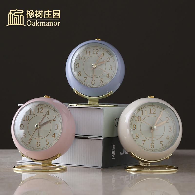 Настольные часы Артикул 596033732777