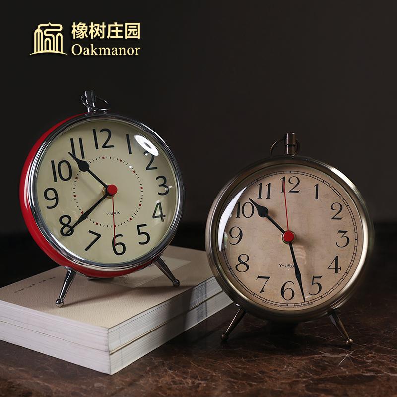 Настольные часы Артикул 567940275687