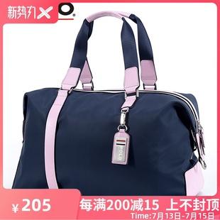 女士衣物包 POLO GOLF高尔夫球包 轻便大容量旅行包包手提单肩包