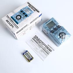 zoomms-70電箱電吉他效果器