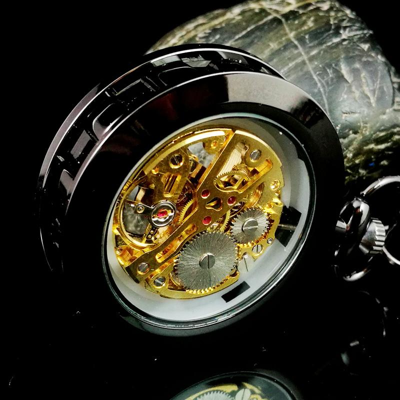 Карманные часы Артикул 615479150726