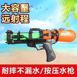 儿童戏水喷水沙滩户外打水仗水枪